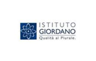 L'istituto Giordano è un ente tecnico che opera nel testing di prodotto, certificazione ricerca, progettazione e formazione